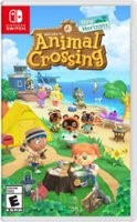 Animal Crossing (Switch)