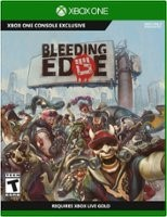 Bleeding Edge (XB1)