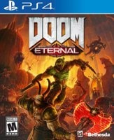 DOOM Eternal (PS4/XB1)
