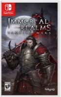Immortal Realms - Vampire Wars (PS4/XB1/Switch)