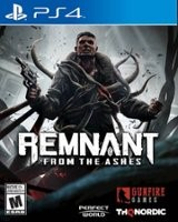 Remnant - From The Ashes (PS4/XB1)