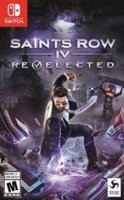 Saints Row IV - ReElected (Switch)