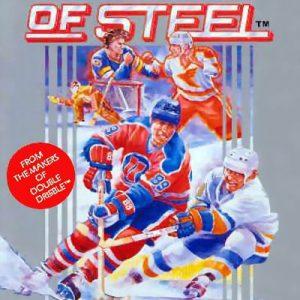 Blades of Steel Nintendo Game