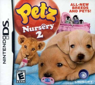 Petz: Nursery 2