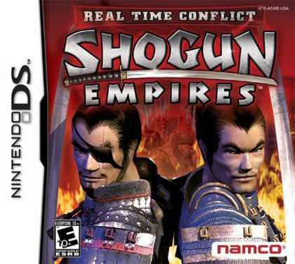 Real Time Conflict Shogun Empire