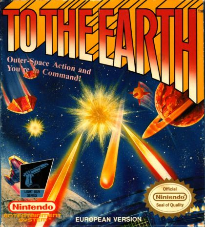 To The Earth: Nintendo Nes
