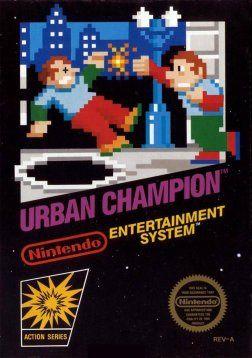Urban Champion
