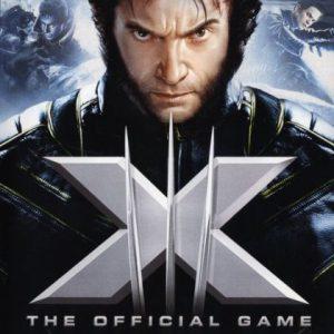 XMen: The Official Game