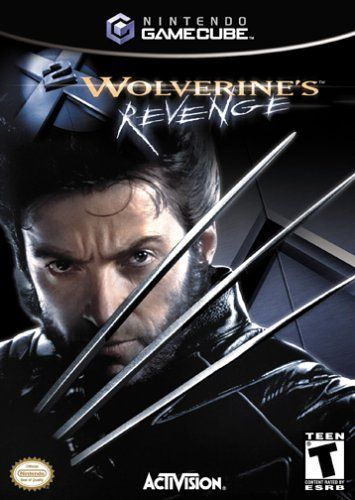 Xmen Wolverines Revenge