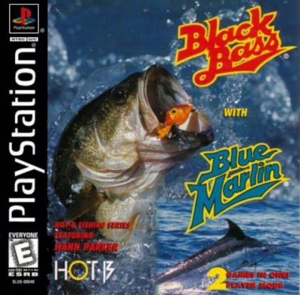 Black Bass/Blue Marlin