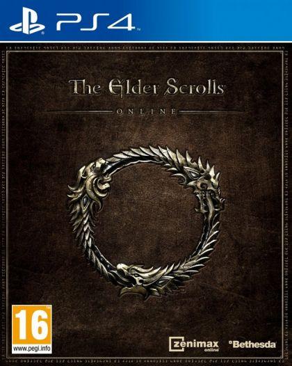 Elder Scrolls Online Gold Edition