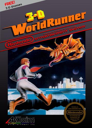 3D WorldRunner