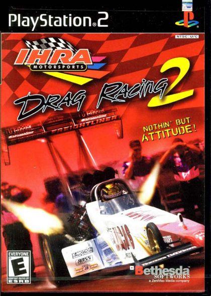 IHRA Drag Racing 2