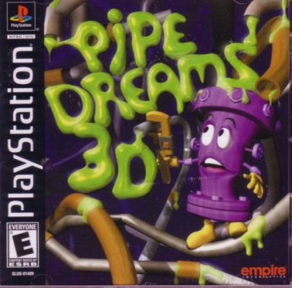 Pipe Dreams 3D