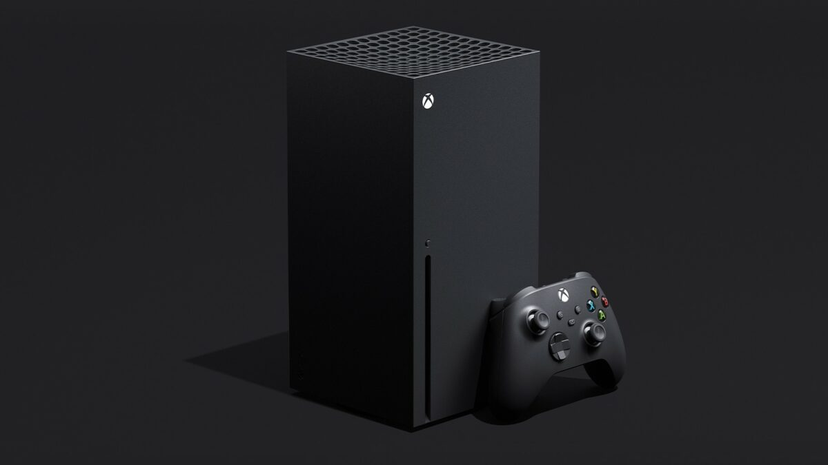 Xbox Series X Specs and Features