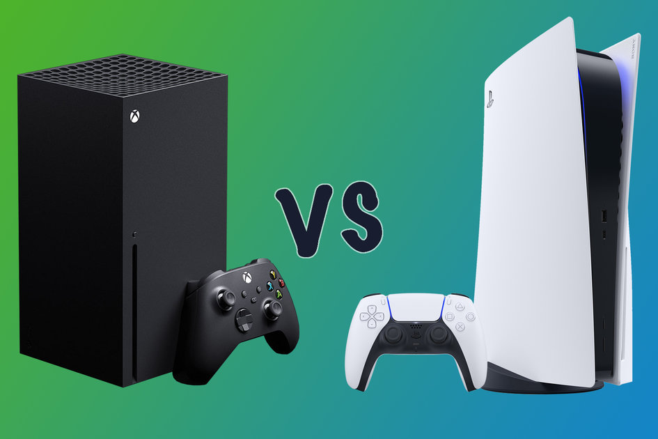 Xbox Series X vs PS5 Console Differences