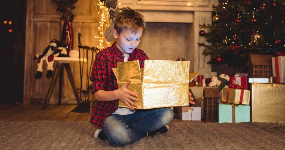 Parents Holiday Gaming Gift Guide